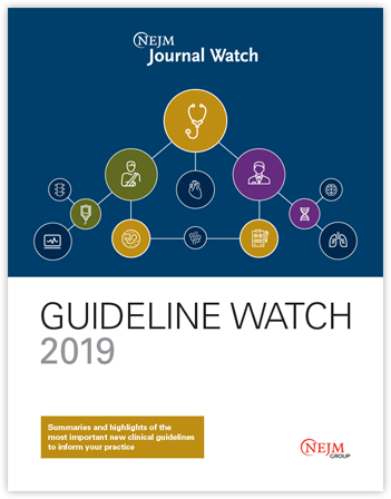 Gastroenterology : NEJM Journal Watch
